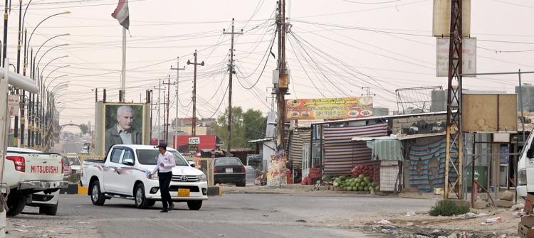 الايزيديون يطالبون بمناصب..<br> ثلاثة مدراء ايزيديين فقط من مجموع 11 دائرة في سنجار