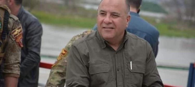 Ex-militiaman sanctioned by US earns Shabak quota seat