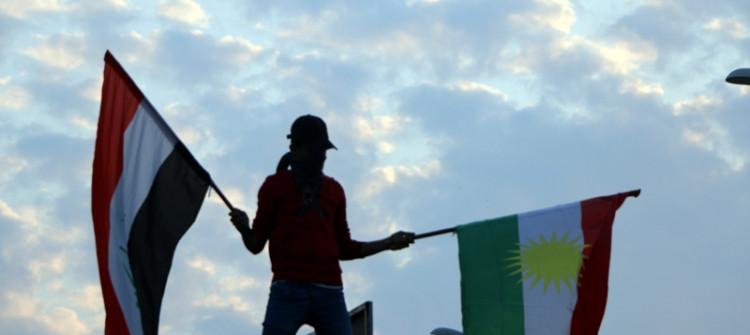 Engellerle karşılaşıyorlar<br>Hanekin gençler: protestolardan vazgeçmiyoruz