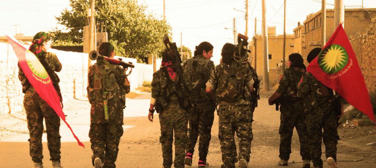 YBS denies withdrawal from Sinjar