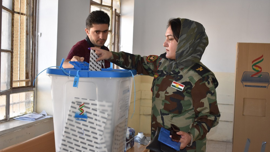 Erbil: No elections held on legal dates in Kurdistan Region since its establishment in 1992