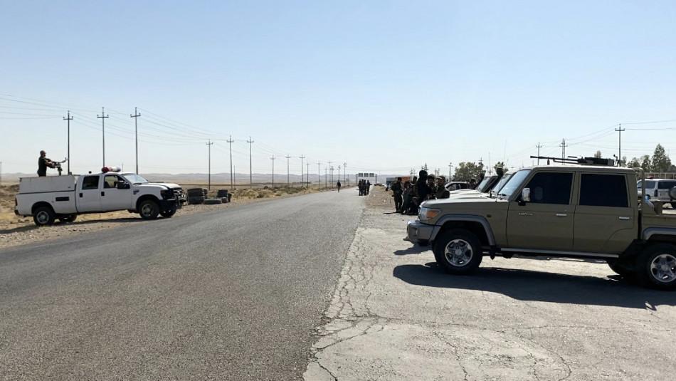 Saadiya'da silahlı kişiler dükkanı bastı: 1 öldü, 1 yaralı ve 2 kişi kaçırıldı