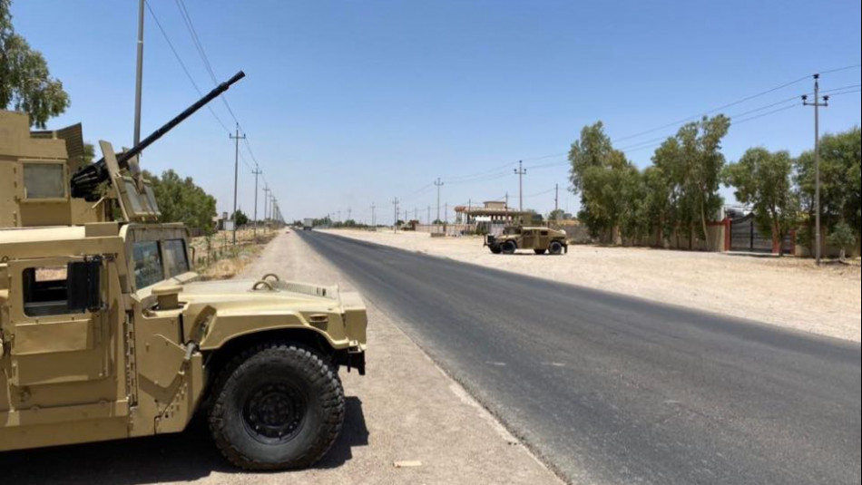 Four armed attacks within five days in Khanaqin