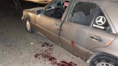 Unknown gunmen shot dead five members of the same family on Kirkuk-Tikrit road