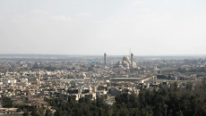 نينوى تقسم ميزانية تنمية الأقاليم لعام 2019 بين مشاريع حديث ومتوقفة