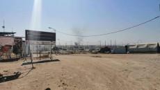 حكومة نينوى مصرة على اغلاق مخيمات النزوح وقاطنيها يطالبون بتهيئة أجواء العودة