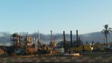 فريق الاستكشافات النفطية يستأنف اعماله في نينوى