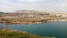 الموارد المائية تؤكد عدم وجود خطورة على سد الموصل