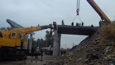 مواعيد زمنية بعودة جسور الموصل المتضررة الى الخدمة