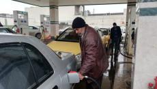 ازمة الوقود متواصلة في الموصل والحكومة المحلية تعلن البدء بحلها