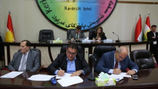Freezing of work of provincial councils will lead to chaos: says Kirkuk councilors