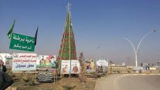 مواطنون في سهل نينوى يشكون منعهم بيع وشراء الأراضي واعمار المنازل