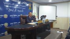 مجلس نينوى يعترض على قرار تجميده وسط ترحيب شعبي