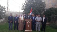 نينوى تشهد تحالفا واتهام المحافظ بضرب معارضيه والمجلس يفشل مجددا بعقد جلسة