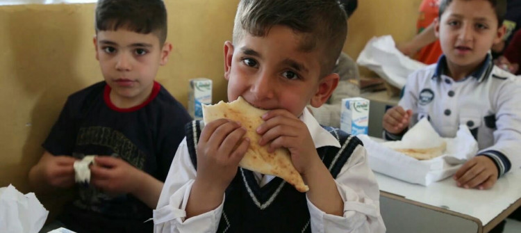 تشرين الثاني موعدا لانطلاق برنامج التغذية المدرسية غربي نينوى