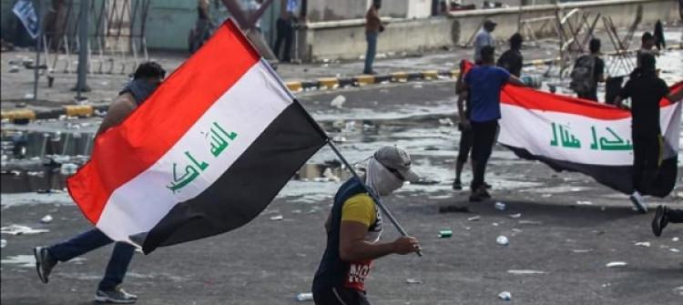 الموصل وكركوك تلتحقان بقائمة حجب الأنترنت بعد تظاهرات بغداد