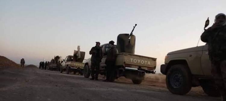خرق أمني لإحدى القرى جنوب الموصل