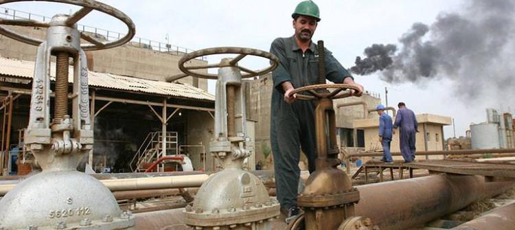 كركوك.. ارتفاع في صادرات النفط وايراداته المالية