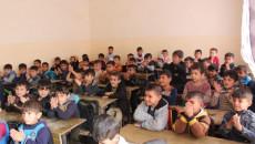"""Talafer """"birkaç problemlerle"""" okul başlar"""