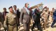 "Kirkuk's Interim Governor Rakan al-Jibouri ""is prepared to appear in court"""