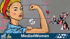 KirkukNow: Welcome to the Media4Women Award!
