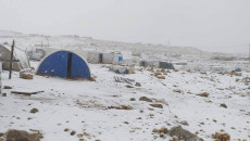 IDPs in Sinjar do not have drinking water