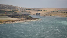 Iraqi Ministry of Water Resources: Mosul Dam is safe