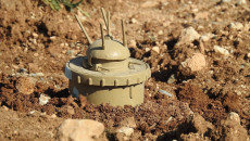Explosives left behind by IS still pose grave threat in Shingal