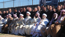 وجهاء وعشائر سنجار يقدمون قائمة مطالب مقابل دعم الامير الجديد للايزيديين