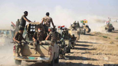 Iraqi PM orders integration of PMF units into regular armed forces