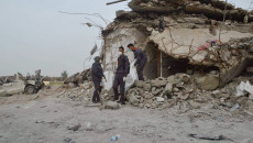 Hundreds of Islamic State-era bodies still under debris in Mosul