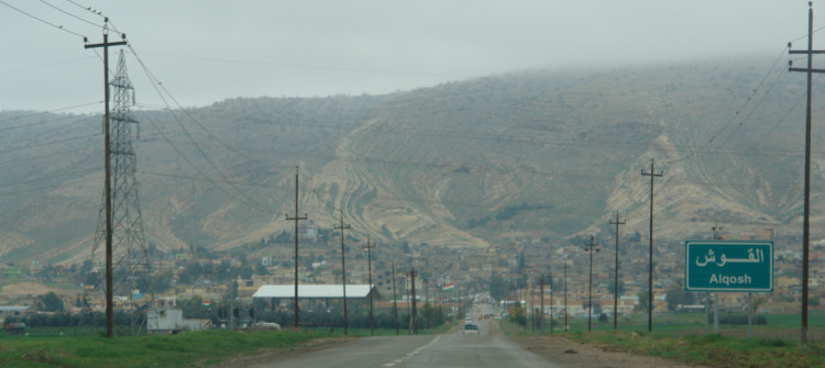 Water shortages affect 50,000 people in Ninewa Plains
