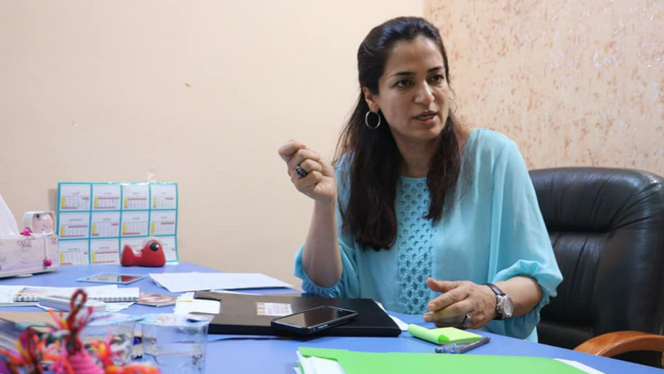 Sirood Ahmed: A tireless advocate for women's rights