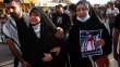 Irak'ta aktivist ve gazetecilerin tasfiyesi sürüyor