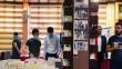 استمرار فعاليات معرض ملتقى الكتاب في الموصل