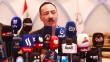 اقرار موازنة المحافظة بـ200 مليار دينار.. <BR>محافظ نينوى: ستتم إعادة إعمار مطار الموصل خلال هذا العام