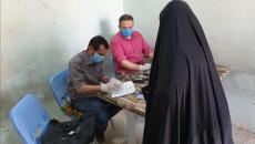 نينوى.. تسجيل اول اصابة بفايروس كورونا في مخيم حسن شامي