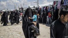رغم إلغاء قرار نقلهم.. <br> مائة عائلة من مخيم الهول ستصل جنوب نينوى الثلاثاء المقبل