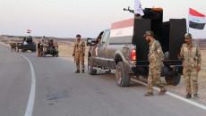 عمليات عسكرية في شمال شرق ديالى..<br> السيطرة على منفذين حدوديين مع ايران وتفتيش 17 الاف كيلو متر مربع