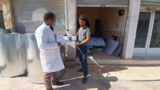 تشديد حظر التجوال في الموصل بعد ارتفاع الاصابة بكورونا