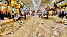 انطلاق حملة لتنظيف المدينة..<br> خمسة مليارات دينار لتجهيز الموصل بآليات رفع القمامة