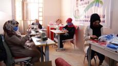 خسارة العمل أو نقل العدوى رعب يخيم على النساء العاملات في ظل كورونا