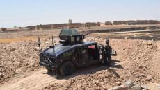 في خمسة اماكن مختلفة.. داعش يشن هجمات في كركوك وديالى