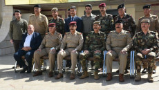 """الاتفاق على فتح مركزي """"التنسيق الأمني المشترك"""" في بغداد وأربيل"""