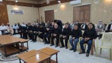 Ezidi liderler Beşir Kuriye cinayetinde kan davalıları barıştırmak için toplandı
