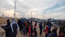 وزيرة الهجرة: ديالى تخلو من المخيمات