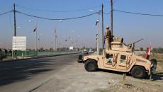 تغييرات بالقطعات العسكرية في كركوك