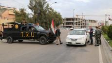 Can Erbil residents travel to Kirkuk?