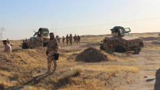القوات الامنية ترد بقصف جوي.. <br> هجوم لداعش يسفر عن قطع الطريق بين بغداد وكركوك