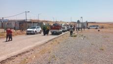 جدل مستمر حول استقرار ذوي عناصر داعش في مخيم جنوب نينوى